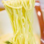 丹頂 - 麺