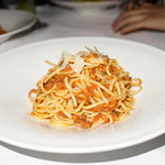 Al Dente Ristorante - 料理写真:ボロネーゼ