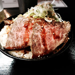 54779550 - ビーフ丼