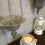 ランプカフェショップ -
