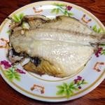 魚とや - えぼ鯛