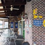 ユーケーワイルドキャッツカフェ -