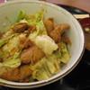 満天の湯 - 料理写真:けいちゃん丼