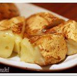 54788769 - チーズ(カマンベールチーズのスモーク)