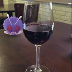 54792743 - 赤ワイン