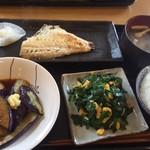 まごころ百膳 - カスタマイズ定食