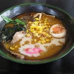 かっぺらあめん - 料理写真:博多物語