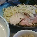 54797767 - つけ麺。