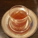 招福樓 - まず最初の梅酒