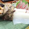 かにの山よし 旬鮮市場 - 料理写真:刺身定食