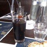 ラ フィーリア デル プレジデンテ - アイスコーヒー(2016.8)