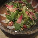 彩箸 - サラダ