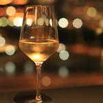 イルピノーロ スカイテラス - 南アフリカの白をボトルで