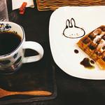 Cafe 豆うさぎ -