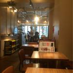 LIL'RIRE CAFE -