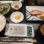 名古屋栄ワシントンホテルプラザ - 和食