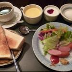 名古屋栄ワシントンホテルプラザ - 洋食