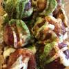 木の葉 - 料理写真:たこ焼き