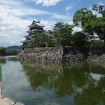 Sanjiro - 松本城