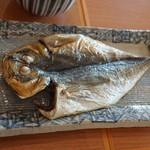 小田急 山のホテル - 味のひもの