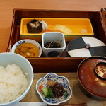 小田急 山のホテル - 朝食