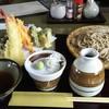 喜蕎 - 料理写真:天盛り