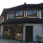 uchikawa六角堂 - 六角堂