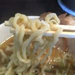 54806367 - 中華そば 麺リフトアップ