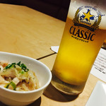 Beer&Dining Ale's - ビールとお通し