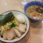 スミレ食堂 - 特製つけ麺(1000円)