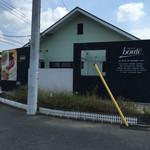 ボンテ洋菓子店 -