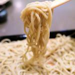 54811116 - 蕎麦です。                       (^_^)b