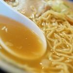 永坊 - スープ