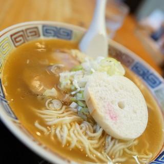 永坊 - 料理写真:しょうゆ