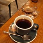 ワイアードカフェ - ドリップコーヒーとエスプレッソ