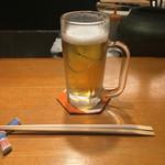 福松 - ドリンク写真: