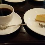 カフェ・ブラームス