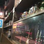 サニーサイドカフェ - 〜( ^ω.^ )/