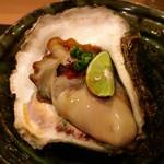 やたいち - 岩牡蠣
