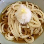 udommura - ぶっかけうどん