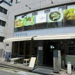 エビス新東記 - 恵比寿 シンガポール料理 エビス新東記