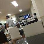 留萌市役所 食堂 - なか(12時ちょい