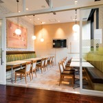 ミノリ レストラン&バル - 24名まで利用可の半個室