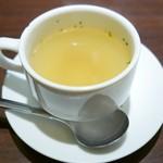 アミーチ - スープ