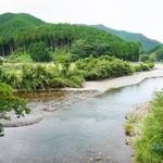 54827263 - ツヅラド峠周辺も川に恵まれています