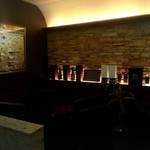 Bar H - 店内の様子②