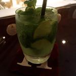 Bar H - モヒートノンアルコールカクテル!