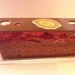 54828155 - アントワネット 仏ヴァローナ社製ショコラの使い方が抜群