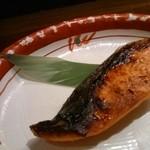 54828379 - 時鮭の西京焼