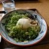 めん屋 - 料理写真:おろしぶっかけ(中)